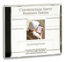 Construction Savvy Business Forms