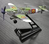 1/72 Scale Witty Wings Messerschmitt BF109G-6 Sky Guardians