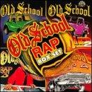Old School Rap [4 CD Box Set] by Thump