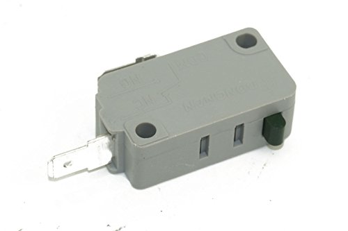 - Electrical appliances MicroSwitch snap switch, KW 3A 16A 125-250V