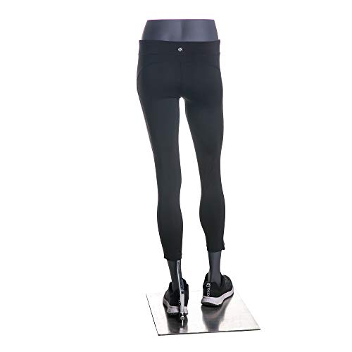 (MZ-HEF22LEG) High end Quality. Eye Catching Female Headless Mannequin Leg, Athletic Style. Standing Pose. by Roxy Display (Image #6)