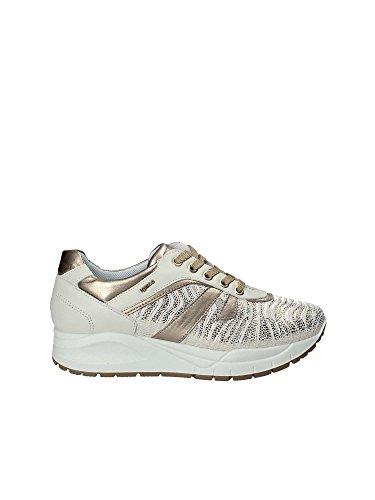 amp;Co Sneakers 37 Blanc Igi 1156 Femmes vp7RP7xq