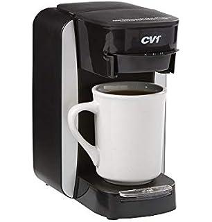Amazon.com: Cafe Valet - Cafetera de una sola vez ...