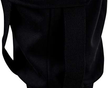 Men's Movement Drawstring Elastic Waist Zip Up Sport Jogger Pants