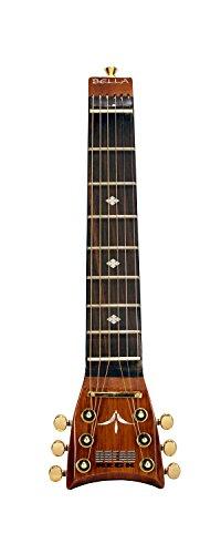 Shredneck Practice Guitar Neck - Shredneck Dreadneck Acoustic Model - 7-Fret