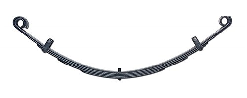 "Rubicon Express RE1425 4"" Leaf Spring for Jeep YJ"