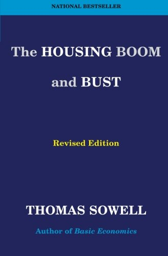 The Housing Boom And Bust  Revised Edition