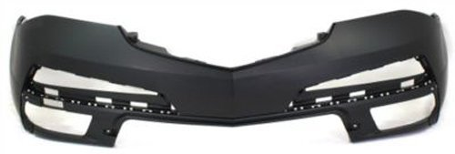 - CPP Primed Front Bumper Cover Replacement for 2010-2013 Acura MDX