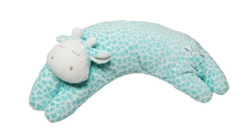 Angel Dear Curved Pillow - 4