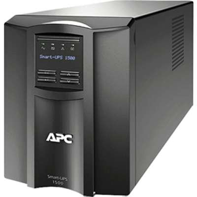 APC SMT1500I SMT1500I APC SMT1500I Smart-UPS 1500VA LCD 230V 980W International (Apc Smart Ups 1500va Lcd 230v Smt1500i)