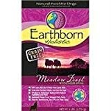 EARTHBORN HOLISTIC Meadow Feast Pet Food, 28-Pound, My Pet Supplies
