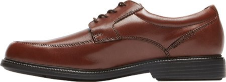 Toe Ii Men's Rockport Oxford Charles Road Apron Tan 8xIW4
