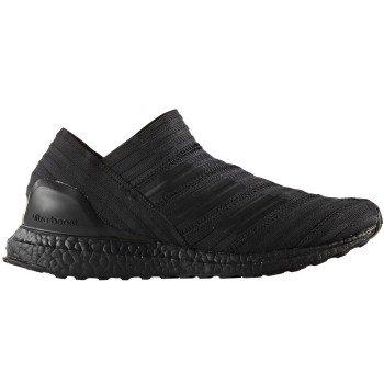 adidas Men's Nemeziz Tango 17+ 360 Agility Triple Black CG3657 (Size: 9.5)