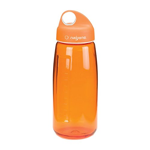 Orange Bottle - 9