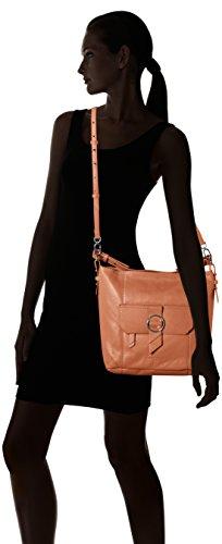 Brown 8752 Women's Women's Bag Berlin Shoulder Shoulder Bourbon Liebeskind Berlin Liebeskind 7qxvF8w