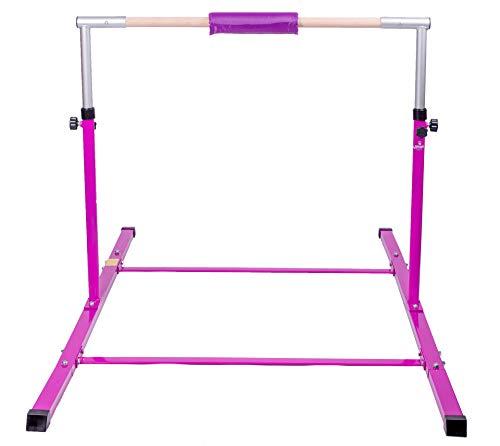 Junior Gymnastics Kip Bar - Ultra Stable