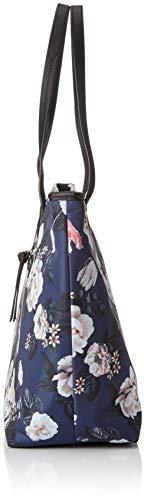Mujer Fiorelli Navy Multicolor Bandolera Talia finsbury Bolsos qnw4PCB