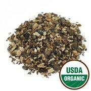 Consoude Organic Root Cut & tamisée - Symphytum officinale, 1 lb, (Botanicals Starwest)