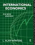 International Economics, Winters, L. Alan, 0415084261
