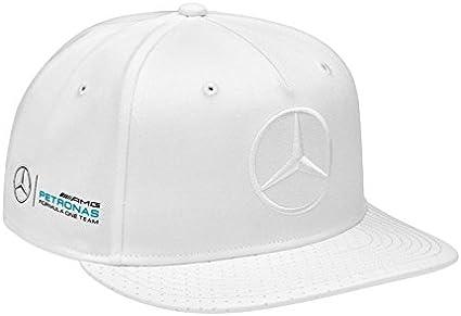 Gorra Mercedes-Benz Hamilton, Edición especial Estados Unidos 2017 ...