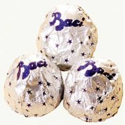 Perugina Baci Chocolate 6.6lb Bulk Bag by Baci
