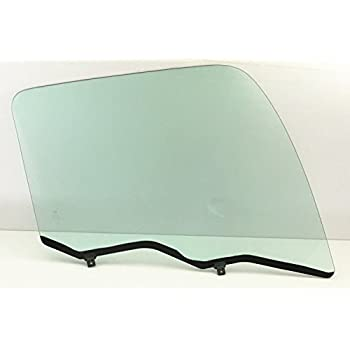 NAGD Fits 1995-1998 GMC Forward W4 /& Chevrolet Tiltmaster W4 Cabover Passenger Side Right Front Door Window Glass DD8941GTY