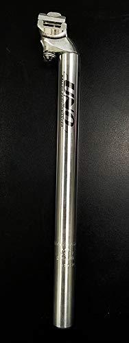 Sunlite Alloy Pillar Seatpost Seatpost Sunlt Pilar 26.8x350 Noclmp Bk