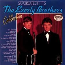 The Everly Brothers - The Everly Brothers 20 Greatest Hits - Zortam Music