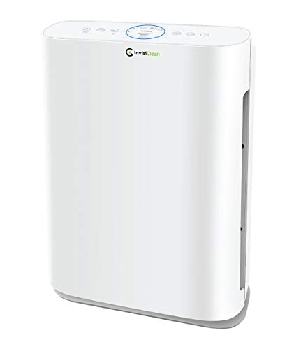 InvisiClean Sensa Air Purifier