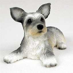 (Conversation Concepts Skye Terrier Puppy Figurine (Set of 6))