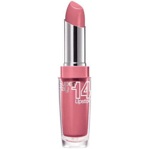 Maybelline New York Superstay 14 heures à lèvres, Ultimate Blush, 0,12 once