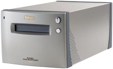 Nikon Super Coolscan 9000 Software Mac