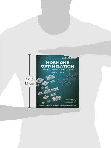 Hormone Optimization in Preventive/Regenerative Medicine--Second Edition
