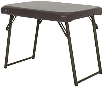 Lifetime Compact Light Commercial Table