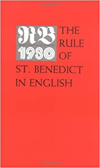Image result for rule of st. benedict