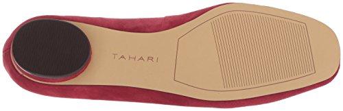 Flat Ballet Ta Berry Women's Tahari Soft vision 4PSI1q