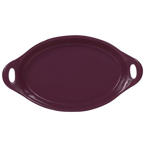 CorningWare Creations 24-Ounce Au Gratin Dish, Amethyst 1064220