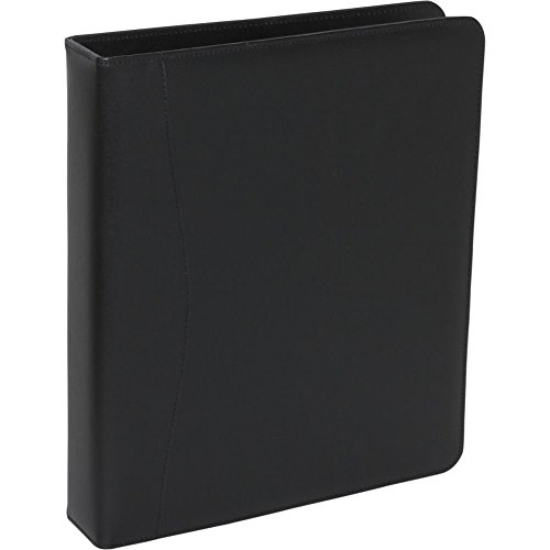 royce-leather-15-ring-binder-black