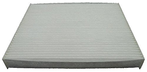 Power Train Components 3993 Cabin Air Filter PTC