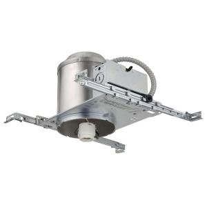 Amazon lithonia lighting l7x 6 new construction recessed lithonia lighting l7x 6quot new construction recessed lighting housing aloadofball Choice Image