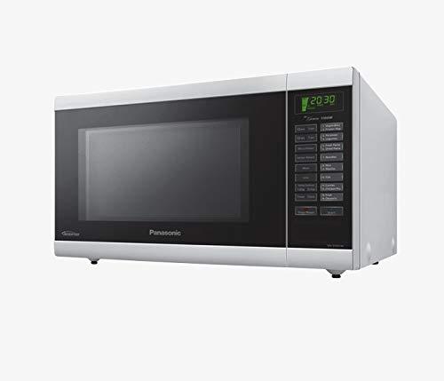Amazon.com: Panasonic NN-ST651W - Horno de microondas ...