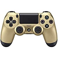 Sony Playstation 4 DualShock 4 Wireless Controller - Gold