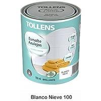 Tollens - Esmalte para azulejos al agua Brillante