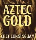 book cover of Aztec Gold