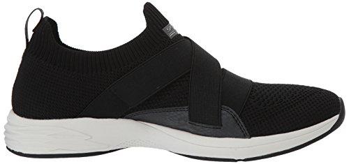 Black Bobs Sneaker Clique Women's Skechers wYaxUzB