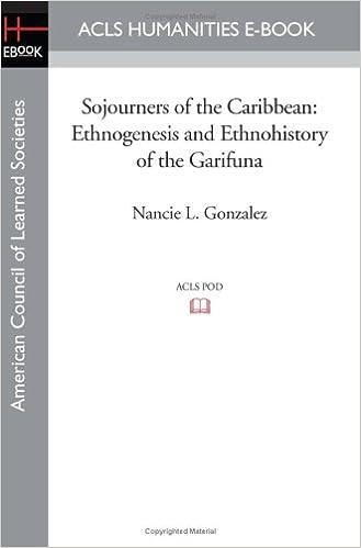 Paginas Descargar Libros Sojourners Of The Caribbean: Ethnogenesis And Ethnohistory Of The Garifuna It Epub