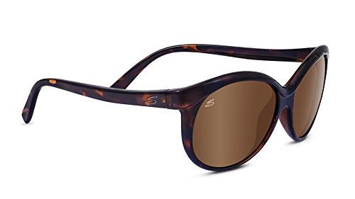 Serengeti marrón tortoise sol Caterina de gafas shiny rOnUvqra