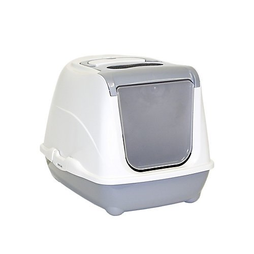 Moderna C240-0330 Multi Cats Closed Litter Boxes by Moderna Products