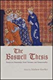 The Boswell Thesis : Essays on Christianity, Social Tolerance, and Homosexuality, , 0226457400