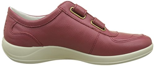 White 396 Multisport Red Indoor TBS Lave Accroc Shoes Women's wqx1pH8X